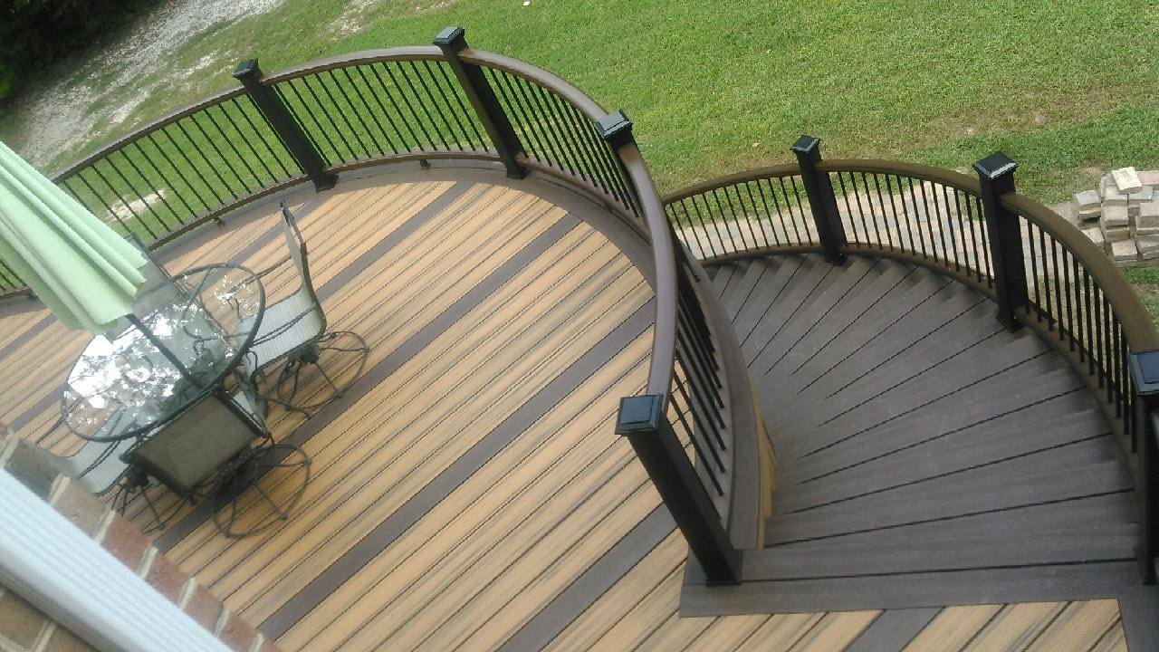 Trex Deck by Felice Decks